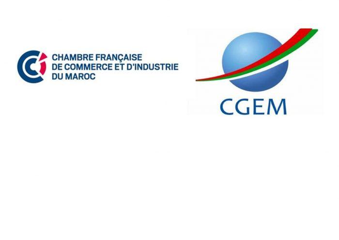 Un partenariat prometteur entre la CGEM et la CFCIM