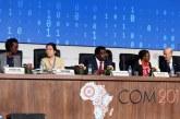Le Maroc élu à la présidence du Bureau de la COM2019