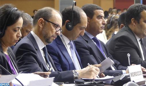 ONU: Le Maroc prend part à la 2ème Conférence sur la coopération Sud-Sud