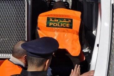 Dix individus arrêtés s'activant dans la falsification de documents en vue d'obtenir la nationalité marocaine