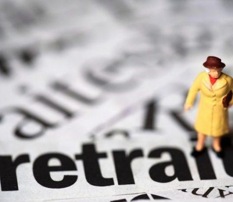la retraite