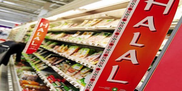 le label halal
