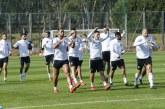 Maroc-Malawi/Argentine : Deux séances d'entraînement pour les Lions de l'Atlas