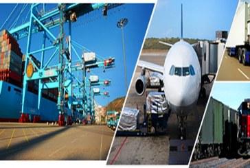 LOGISMED, PORTNET S.A, OCI et AMDL s'allient pour la promotion de la logistique