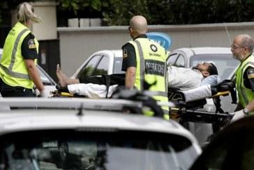 49 morts dans l'attaque de mosquées en Nouvelle-Zélande selon un nouveau bilan
