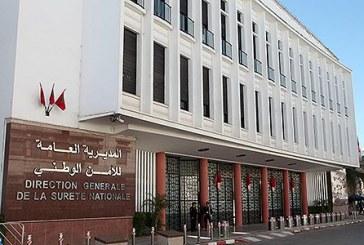 Arrestation de 5 étrangers portant des passeports israéliens pour leur implication dans l'obtention de pièces d'identité et de passeports marocains par falsification