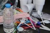 Le Parlement européen adopte l'interdiction des plastiques à usage unique en 2021