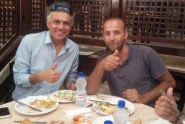 Présidentielle algérienne : comment Rachid Nekkaz a choisi son cousin pour le remplacer ?
