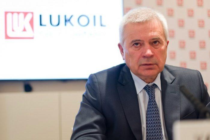Les sanctions américaines contre la Russie nuisent aux secteurs pétrolier et gazier