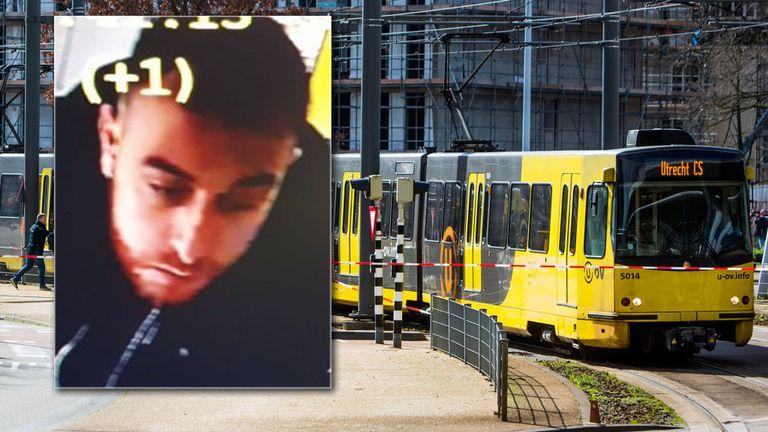 Attaque terroriste à Utrecht : La police néerlandaise annonce l'arrestation d'un suspect