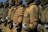 Les livraisons de smartphones en Chine ont atteint leur plus bas niveau en six ans