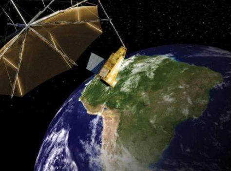 surveillance satellitaire