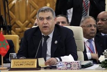 Tunis: La lutte anti-terroriste appelle une attention particulière à la sécurité collective
