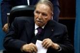 URGENT : Le Conseil constitutionnel algérien refuse l'appel des avocats contre la candidature du président Bouteflika