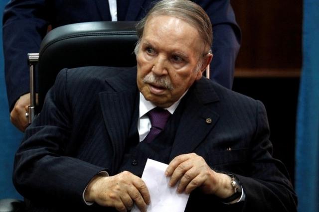 URGENT : Bouteflika renonce à briguer un cinquième mandat et reporte la présidentielle