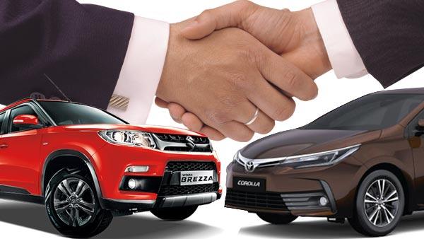 Toyota et Suzuki renforcent leur coopération dans l'électrique - Infos Reuters