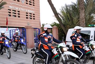 Marrakech: Interpellation d'un Italien membre d'une organisation criminelle