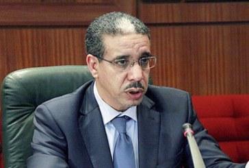 Rebbah ouvre une enquête au sujet de la fuite d'un document administratif