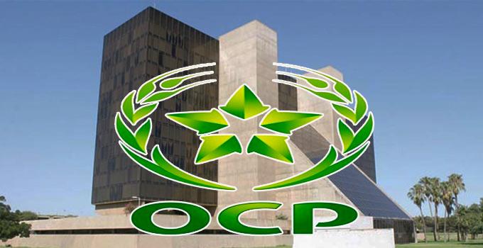 Usine d'acide sulfurique: OCP signe un contrat de 80 M€ avec Outotec