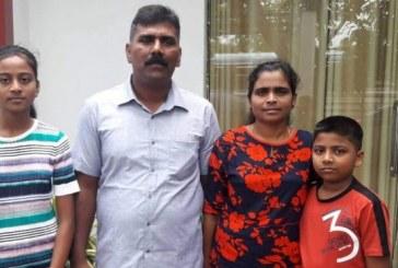 Sri Lanka : l'homme qui a arrêté un des kamikazes, héros de sa communauté
