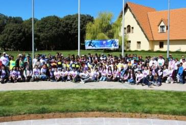 L'Association Hand in Hand tient son événement annuel « Fun Run »