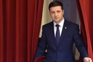 La Russie compte sur le nouveau président ukrainien pour raviver l'interaction entre les deux pays