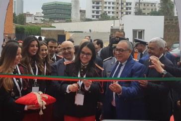 Début à Rabat de la 25ème édition du Forum EMI-Entreprises