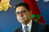 Sahara marocain : Le Maroc a interagi récemment avec des intervenants internationaux