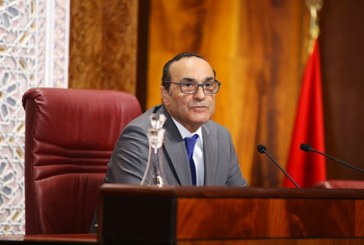 Habib El Malki réélu à la tête de la Chambre des représentants
