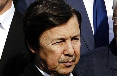 Saïd Bouteflika