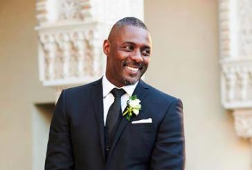 (PHOTOS) Idris Elba et Sabrina Dhowre célèbrent leur mariage à Marrakech
