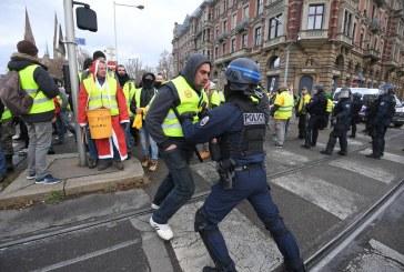 France : les «Gilets jaunes» dans la rue pour le 24ème samedi consécutif