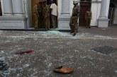 Sri Lanka : explosion durant une opération de déminage d'une bombe à Colombo