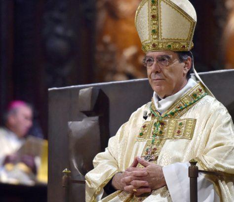 archevêque de paris