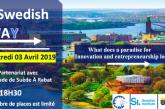 The Swedish Way: Innovation et entrepreneuriat en Suède