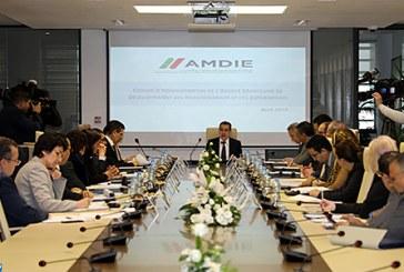 L'AMDIE présente son bilan 2018