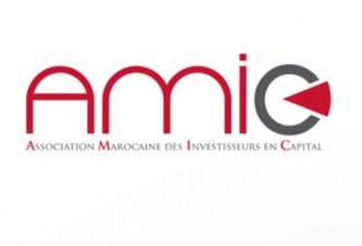 AMIC : Rapport d'activité 2018
