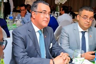 L'engagement panafricain du Maroc mis en exergue à Abidjan