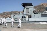 African Lion 2019: Une opération de décontamination au port militaire d'Agadir