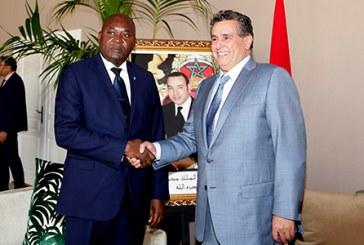 Agriculture: Examen des moyens de coopération entre le Maroc et la RDC