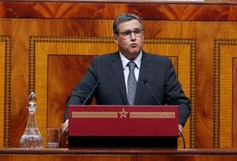 """Production des céréales : Akhannouch s'attend à une saison agricole """"moyenne"""""""