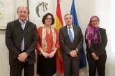 Akharbach s'entretient à Madrid avec le régulateur national espagnol