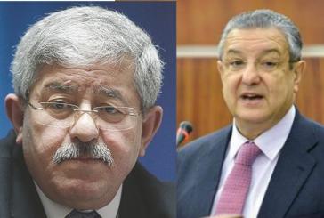 Algérie: le ministre des Finances et l'ex-Premier ministre convoqués par la justice