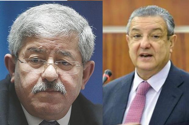 Ouyahia et Loukal convoqués par le tribunal de Sidi M'hamed — URGENT