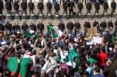 Algérie : Un jeune homme blessé lors des manifestations est décédé