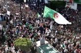 Algérie: manifestation contre le patron du principal syndicat