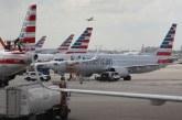American Airlines va annuler 115 vols par jour