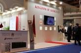 """Arabia Expo"" : Forte affluence des investisseurs russes sur le stand marocain"
