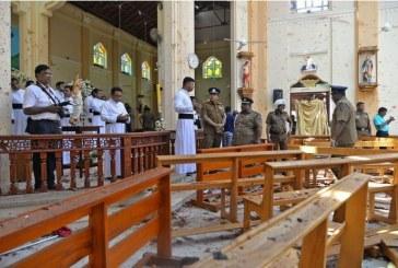 Sri Lanka : Un mouvement extrémiste local derrière les attentats de dimanche
