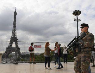 France, expulsion